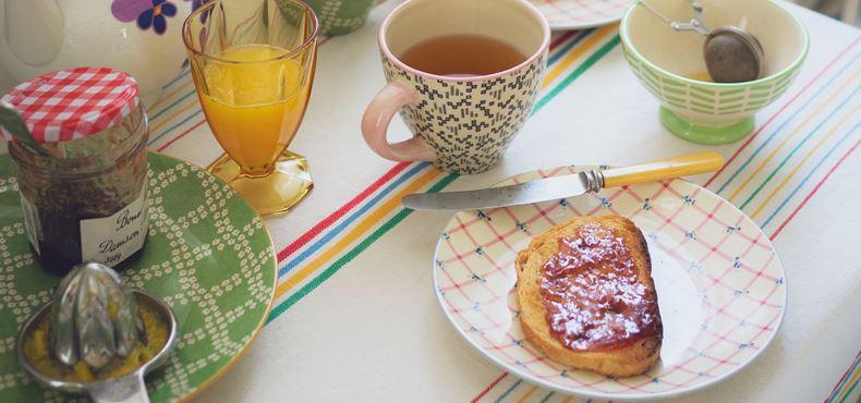 Slatki doručak